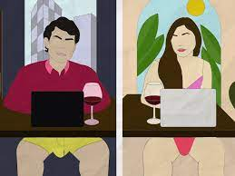 How to Date Online During Coronavirus & Social Distancing | GQ